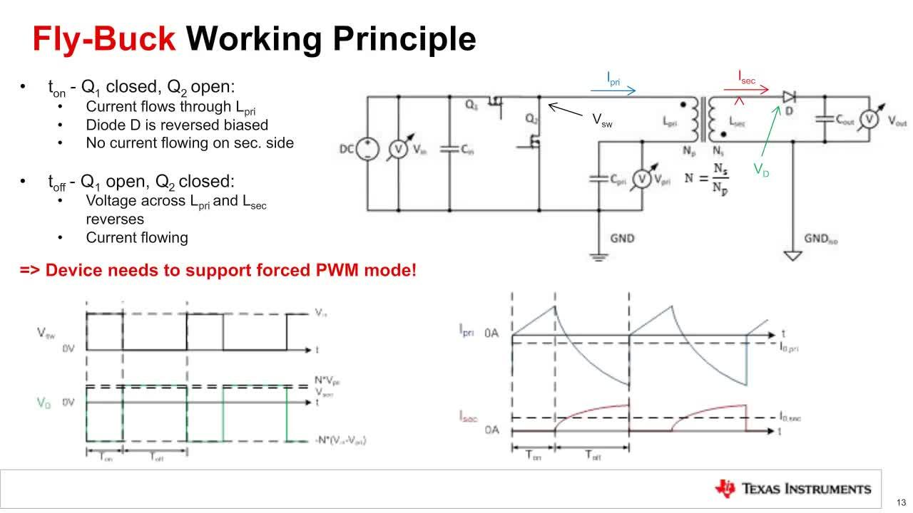 Power Industry Training Materials All About Circuits