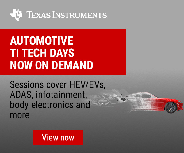 Automotive Tech Days