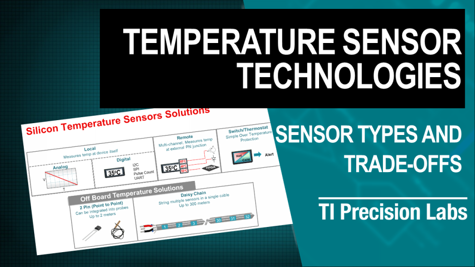 Temperature sensor technology thumbnail