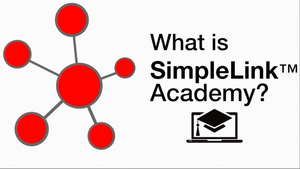 What is SimpleLink Academy