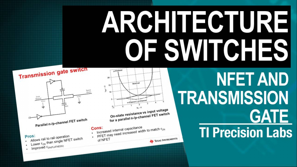 What are Common Switch Architectures?