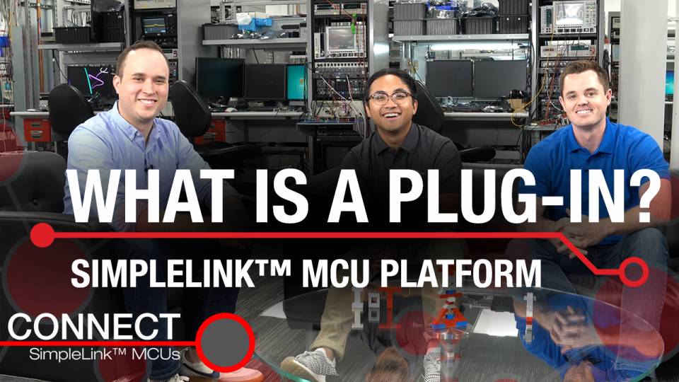 Connect: What is a Plug-in?