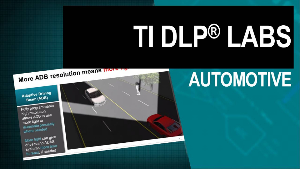 DLP Labs, DLP training, dlp auto, hud, head up display, ar hud, augmented reality, headlight, headlamp, adaptive driving beam