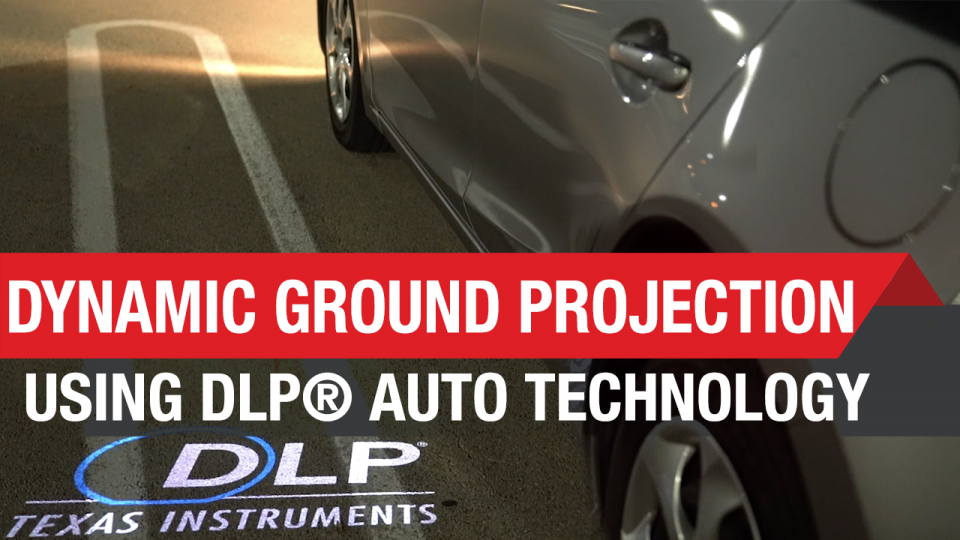 dlp, dlp auto, dynamic ground projection, DGP