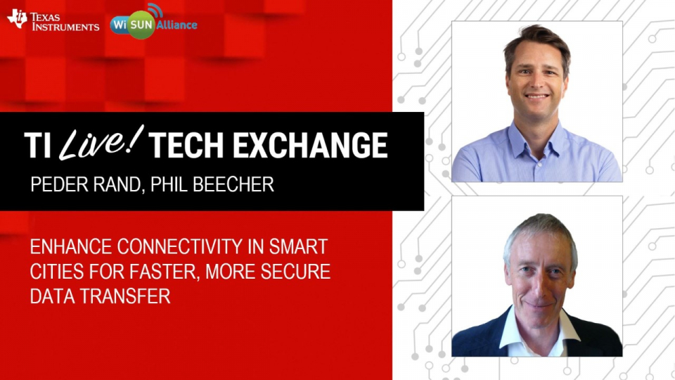Tech Exchange 2021 connectivity industry insights