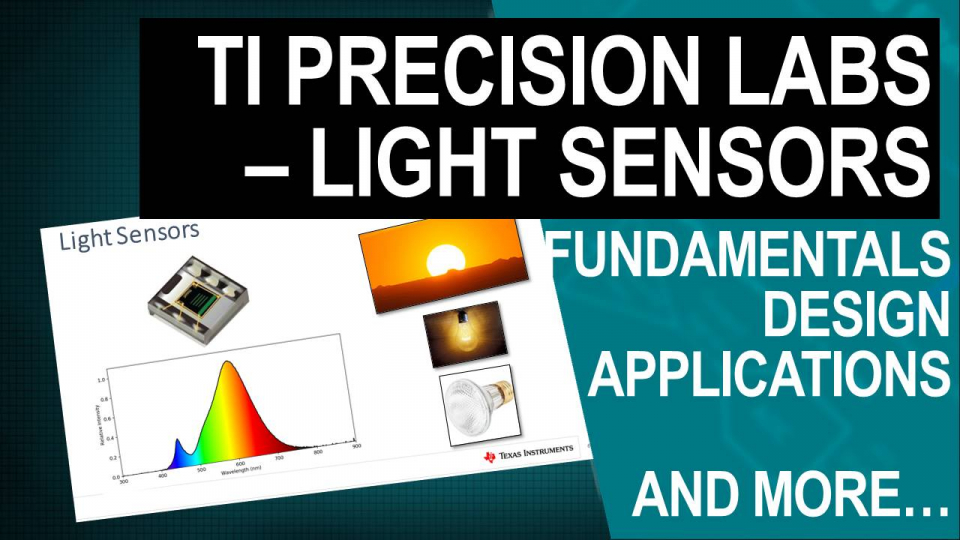PL Training Video Series - Light Sensors