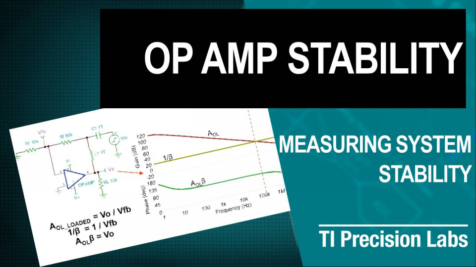 op amp stability
