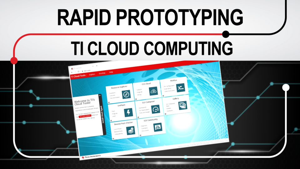 Rapid prototyping based on cloud computing