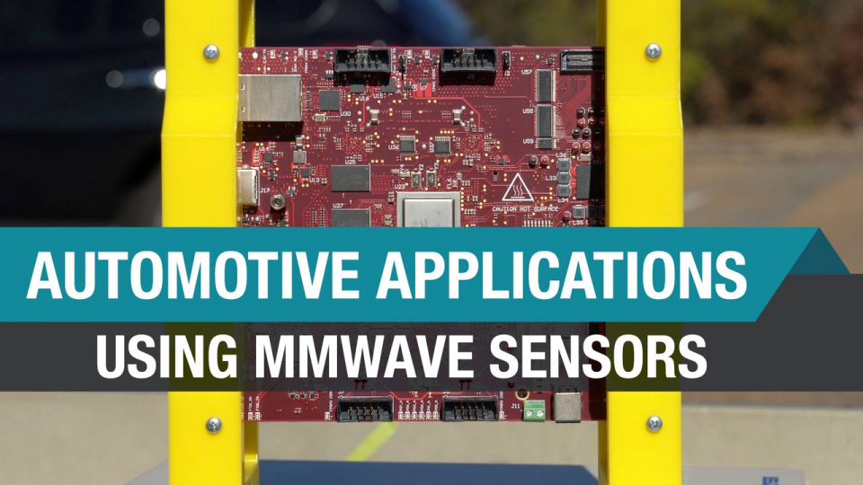 Automotive mmWave 1243p