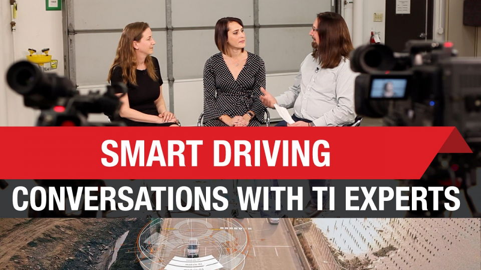 Conversations on smart driving