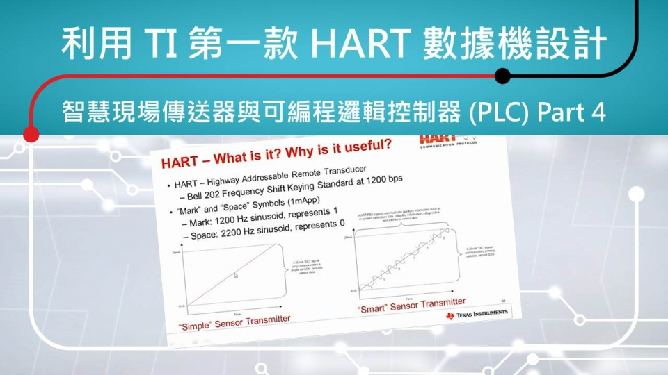 Hart and PLC