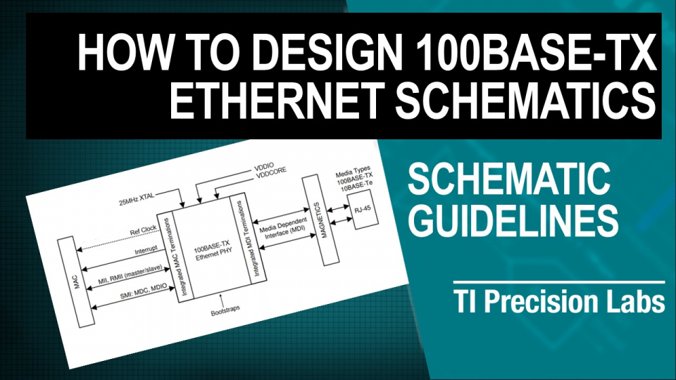 Ethernet Schematic Guide Thumbnail