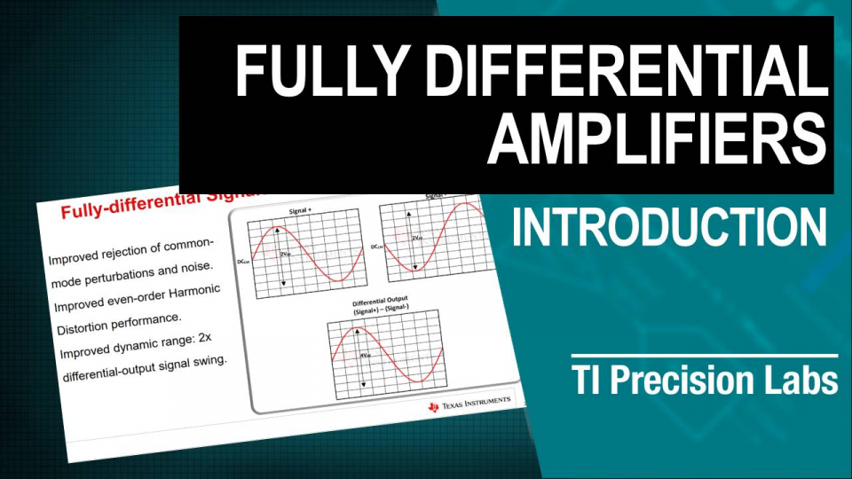 Fully Differential Amplifiers - FDA stability and simulating phase margin