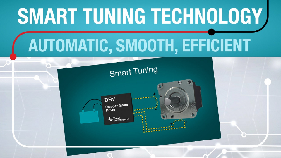 Smart tuning video