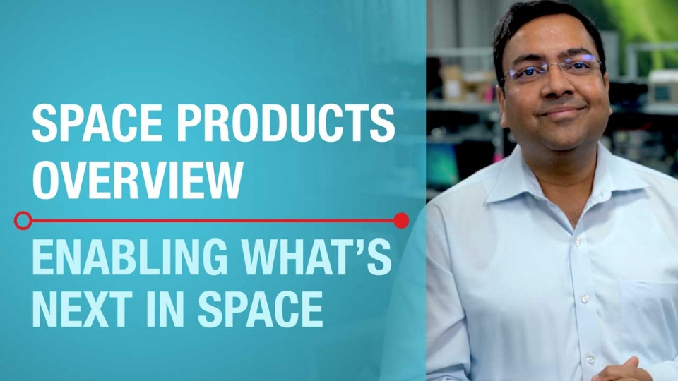 space products overview