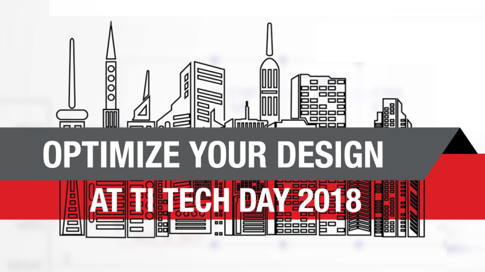 Register for Tech Day