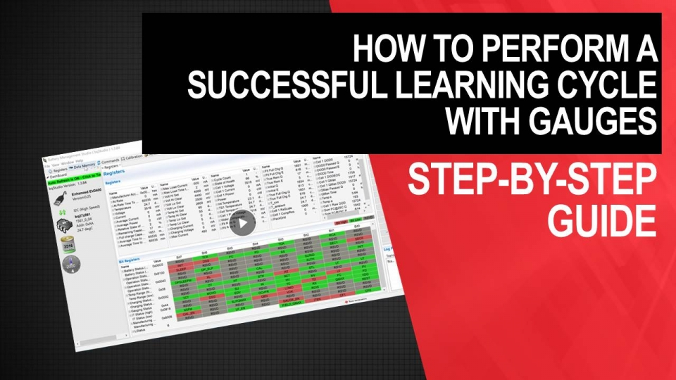 thumbnail on-demand training how to perform a successful learning cycle with gauge