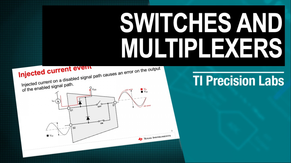Learn about multiplexers