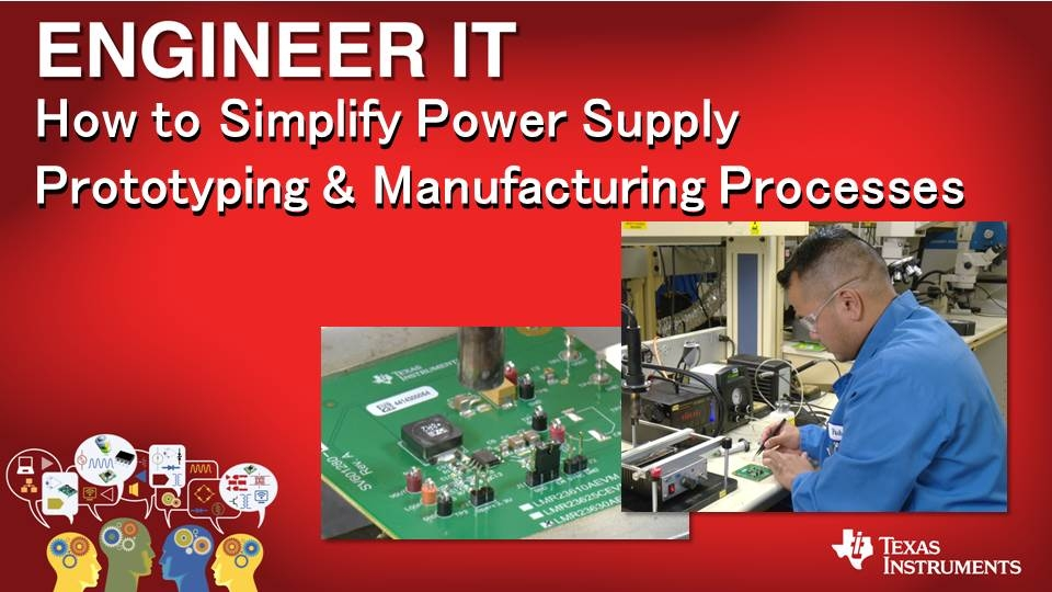 Simplifying the prototyping and manufacturing processes with a leaded SOIC package