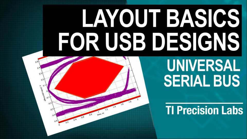Layout Basics for USB Designs Video Thumbnail